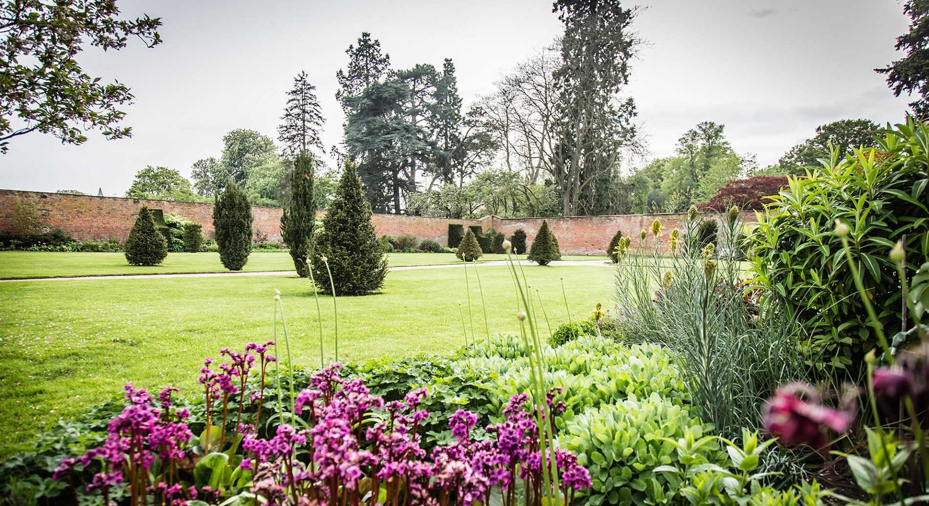 Meraflor Progettazione-giardini